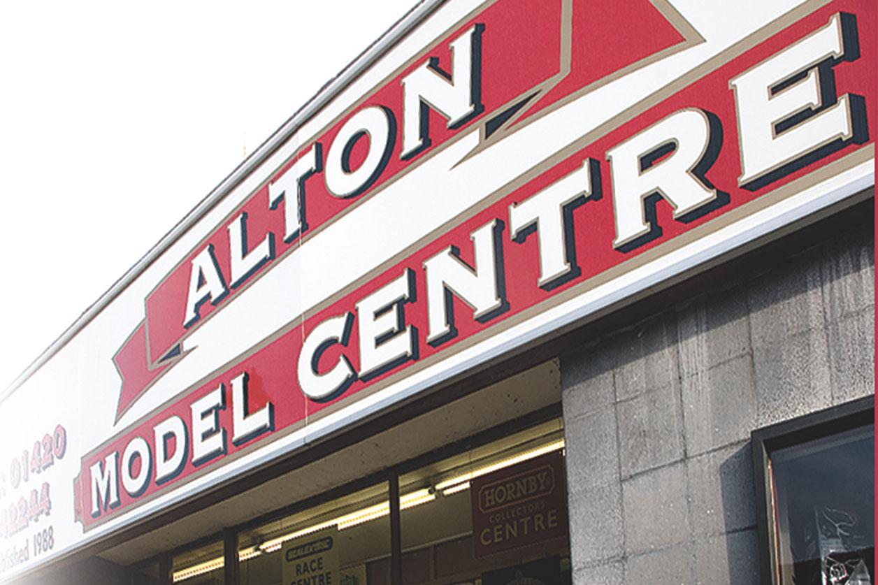 Alton Model Centre