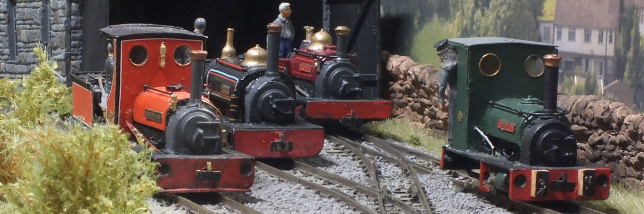 Model Railway Layouts
