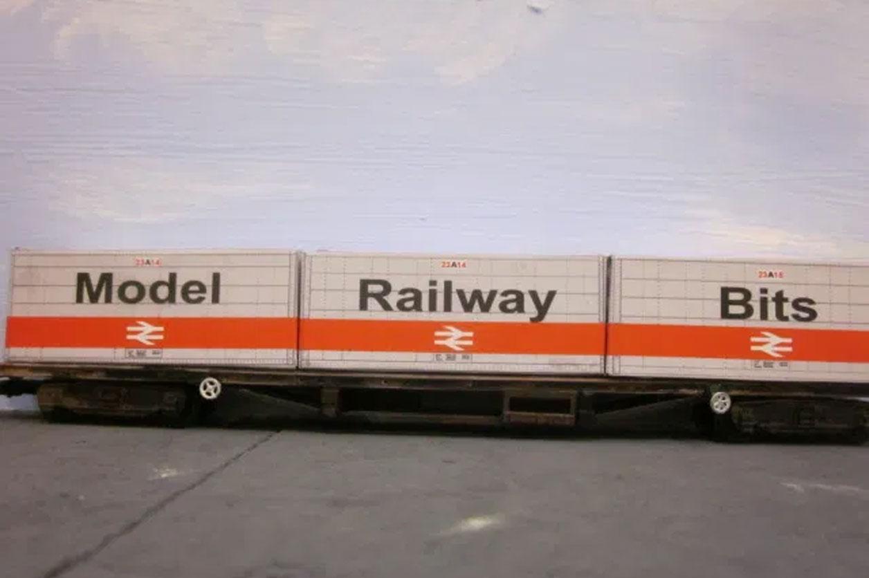 Model Railway Bits